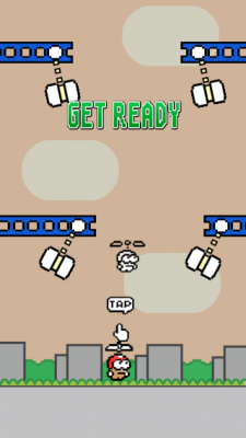 Swing Heli Copters Template Full Game