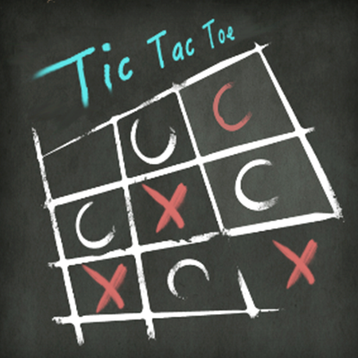 tic tac toe menu template - tic tac toe gamesalad full game templates