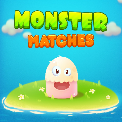 Monster Matches